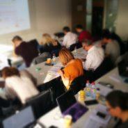 Le CFEI accueille 15 nouveaux experts certifiés !