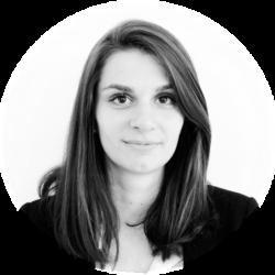 Aurore PANVERT, expert immobilier du cabinet IFC EXPERTISE FAVRE-REGUILLON, Lyon, Annecy et Chambéry