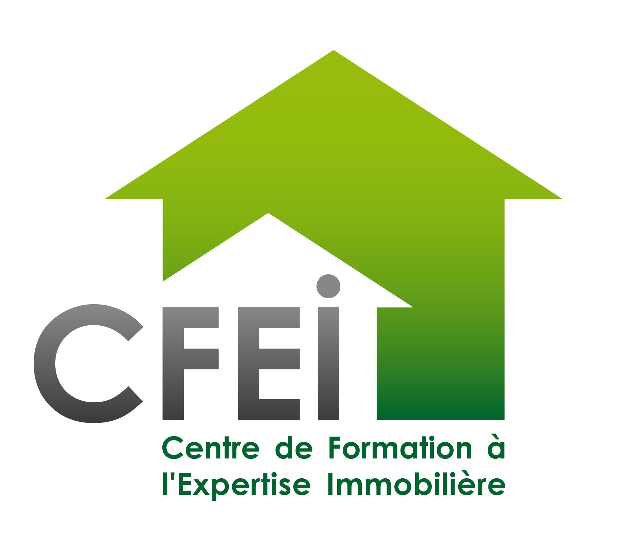 le centre de formation à l'expertise immobilière, le cfei, est le 1er centre de formation certifié QUALIOPI au niveau national