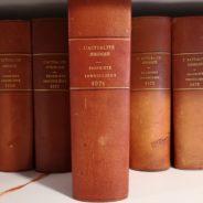 Le Cabinet IFC EXPERTISE visite les Editions DALLOZ…