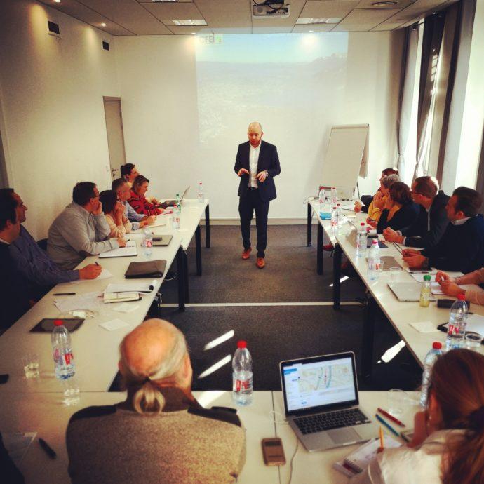 Le CFEI - Centre de Formation à l'Expertise Immobilière : Leader francophone de la formation aux méthodes d'évaluation des biens immobiliers, résidentiels et professionnels