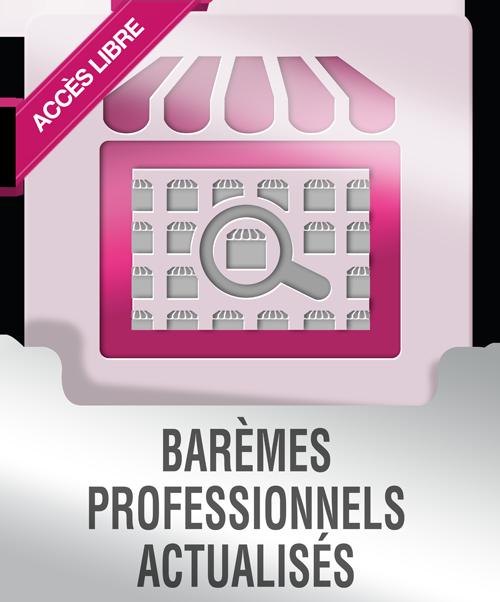 Découvrez les barèmes professionnels actualisés d'évaluation des fonds de commerce de détail et de gros : www.evaluation-fonds-de-commerce.fr